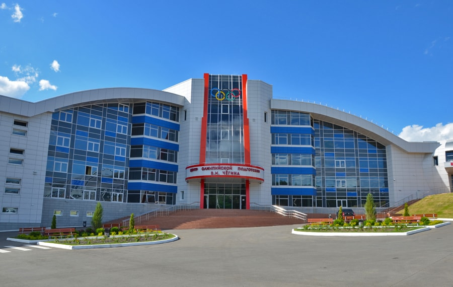 "Hotel ""Victoria 4*"" 