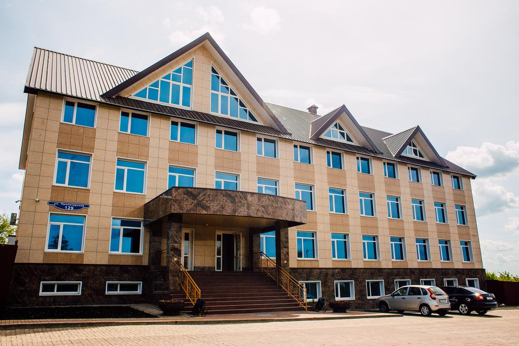 "Hotel complex ""Mikhailovsky"" 