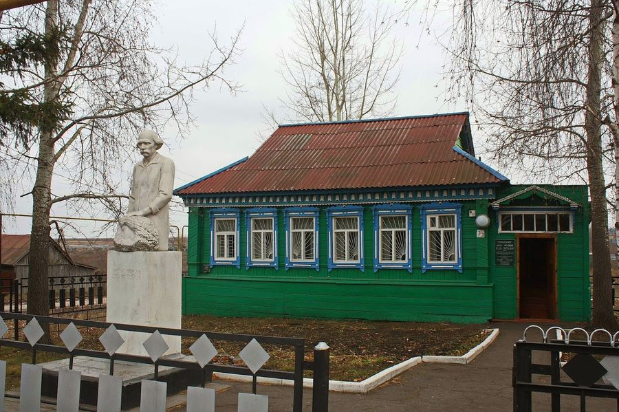 Museums of the Republic of Mordovia
