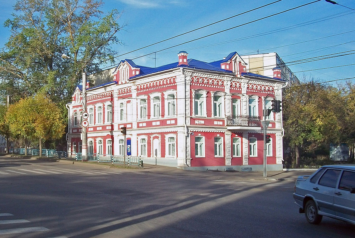 Museums of the Saransk